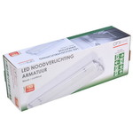 OFXlights LED noodverlichting armatuur 1,5W 4000K IP65