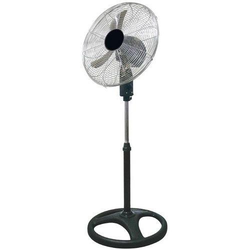 """Prof staand  ventilator 18"""" - 45CM - 3 standen"""