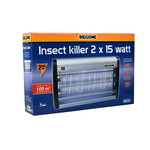 BeGone Insect Killer Vliegenlamp  2 X 15W - 100M²