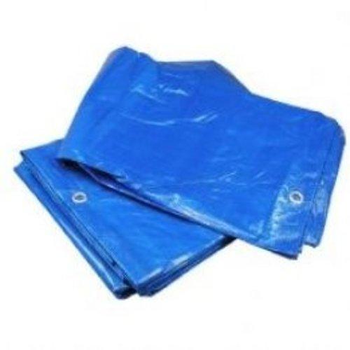 Afdekzeil blauw 2 x 3 meter