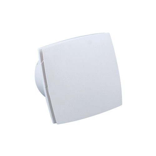 Nedco badkamer/toiletventilator LD 100