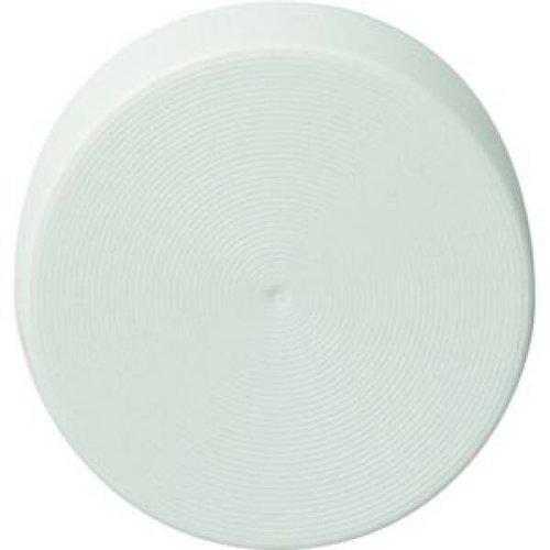 Honeywell Honeywell Zoemer 8V ac opbouw rond wit 80db(a) 600ma 51x36mm - D182