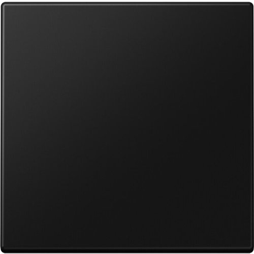 Jung JUNG LS990 bedieningswip wissel/kruis grafietzwart mat LS990SWM