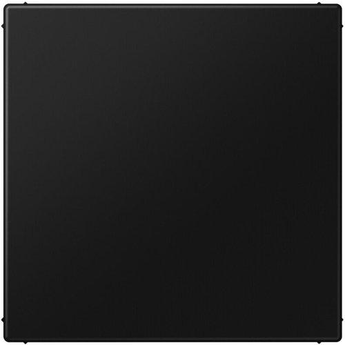 Jung JUNG LS990 blindplaat grafietzwart mat LS994BSWM