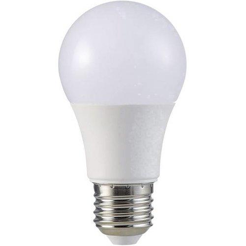 V-tac V-TAC LED-lamp VT-2099 E27 9 W Extra koud wit A+  Niet dimbaar