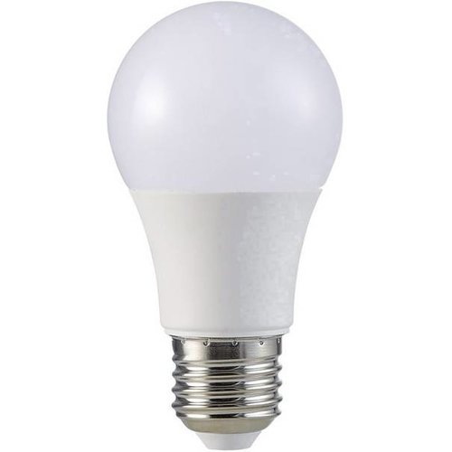 V-tac V-TAC LED-lamp VT-2099 E27 9 W wit A+  Niet dimbaar