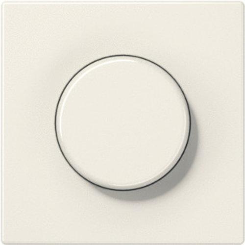 Jung Jung LS990 bedieningselement dimmer draaiknop crème - LS1940EX