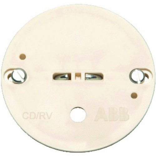 ABB ABB centraaldoosdeksel CD/RV voor centraaldoos CHP60