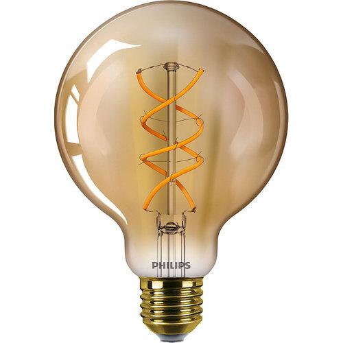Philips Philips Classic led led-lamp e27 5W bol 820 2000K 250LM