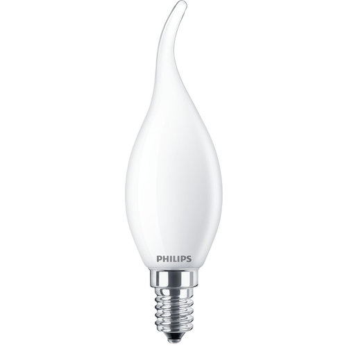 Philips Philips Classic led led-lamp e14 2,2W kaars 827 2700K 250LM - 70649700