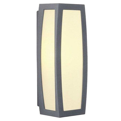 SLV SLV MERIDIAN BOX - Buitenlamp 230045