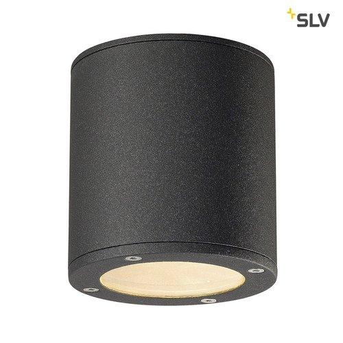 SLV SLV Sitra armatuur GX53 compactfluorescentielamp ip44 - 231545