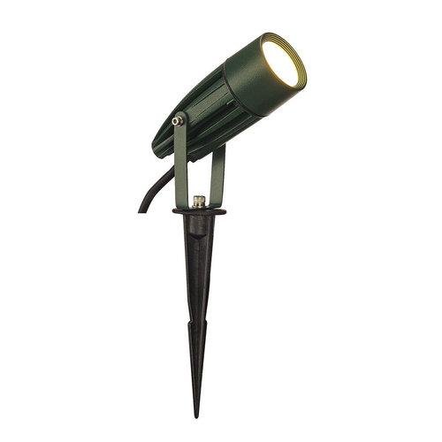 SLV SLV Syna lamp met grondpin voor buiten led grondpen met lichtbron - 227508