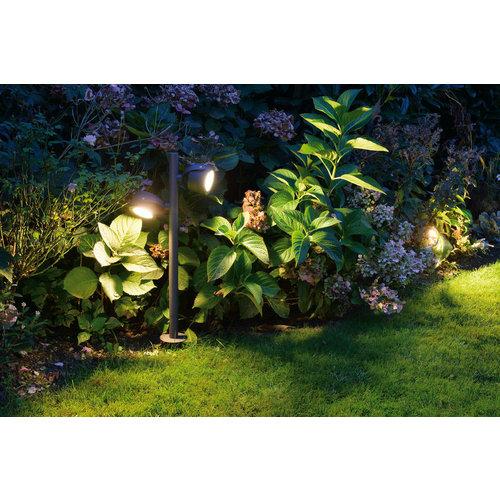 SLV SLV Sitra tuinverlichtingsarmatuur 360 spike compactfluorescentielamp grondpen - 231535