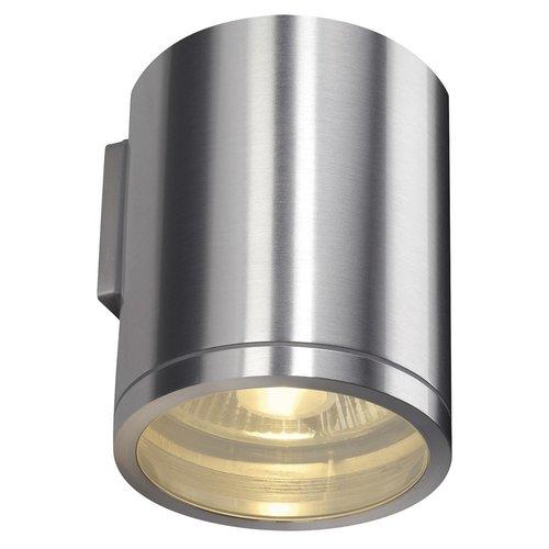 SLV SLV Rox armatuur gu10 hoogvolt halogeenlamp ip44 - 1000333