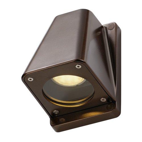 SLV SLV Wallyx armatuur gu10 153MM ip44 - 227198