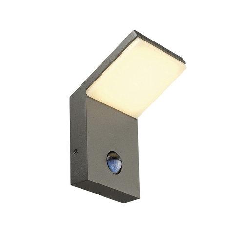 SLV SLV ORDI LED MET SENSOR - 232915