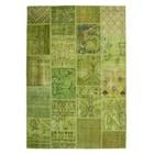 DF0062012-5 vert Tapis