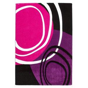 DF0062012-39 Fuchsia / Violet Tapis