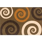 DF0062012-120 Beige Carpet