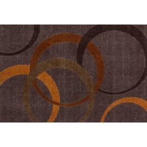 DF0062012-143 Brown Rug