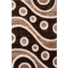 DF0062012-180 Brown Rug