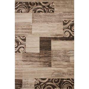 DF0062012-230 Beige Carpet