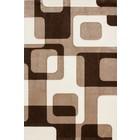 DF0062012-280 Mocha / Beige Carpet