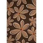 DF0062012-291 Bruin Vloerkleed