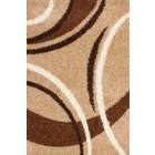 DF0062012-300 Brown Rug