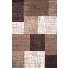 DF0062012-386 Brown Rug