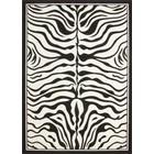 DF0062012-392 Zebra Rug
