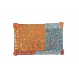 DF0062012-879 Multi Colored Ornamental Cushion