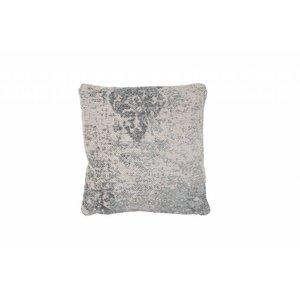 Coussin de couleur grise DF0062012-882