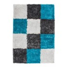 DF0062012-480 Turquoise Rug