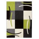 DF0062012-553 Green Rug