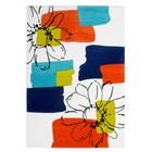 DF0062012-556 Mix kleur Vloerkleed