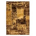DF0062012-593 Beige Carpet