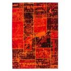 DF0062012-596 Terra Vloerkleed
