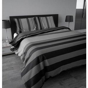 DF0062012-1030 DBO Bond Stripe - Noir