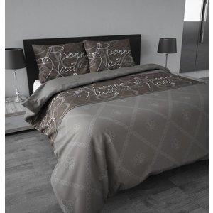 DF0062012-1032 DBO Bonne Nuit 2 - Taupe