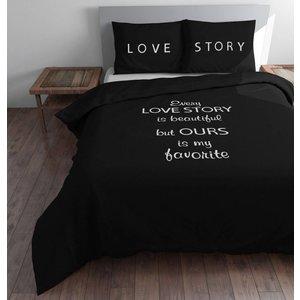DF0062012-1042 Chaque Love Story Noir