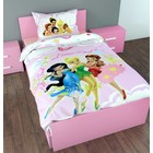 DF0062012-1141 DBO Fairies Rainbow - Multi