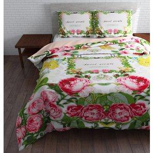 DF0062012-1130 DBO Vintage Fleurs - Multi