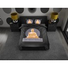 DF0062012-1138 DBO Buddha Black - Black