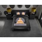 DF0062012-1138 DBO Buddha Black - Zwart