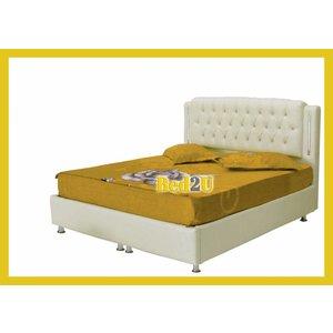 Bed2U Alcove avec rangement
