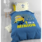 DF0062012-1155 DBO UNIVE Minions Number 1