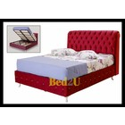 Bed2U Boxbed with Storage - Copy - Copy - Copy