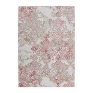 DF0062012-849 Pink Rug